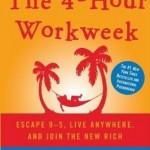 4 hour work week - personlig frihed