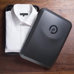 Patrona shirt shuttle