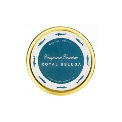 Rigtig kaviar