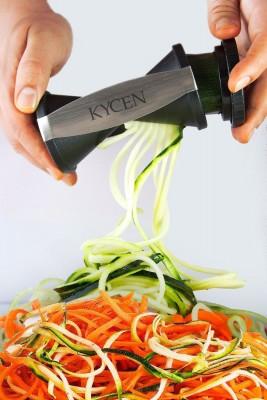 grøntsags spaghetti maskine