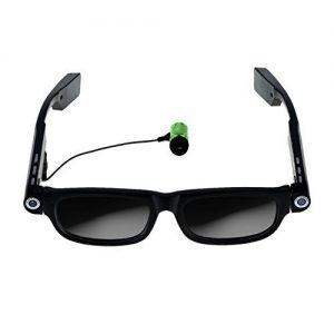 brille der optager video
