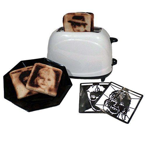 toaster selvportræt