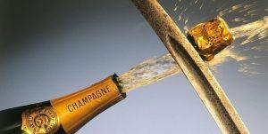 sabrage champagne