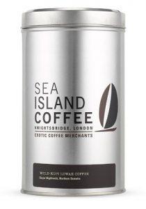 Verdens bedste kaffe
