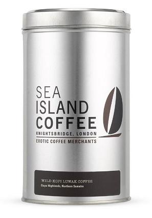 Verdens dyreste kaffe