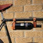 Cykel vinholder