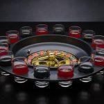 alkohol shot spil