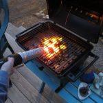 Lighter til grill