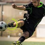 fodbold sensor app