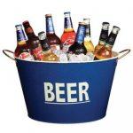 øl spand til køl