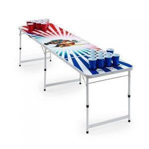 Bord til beer pong