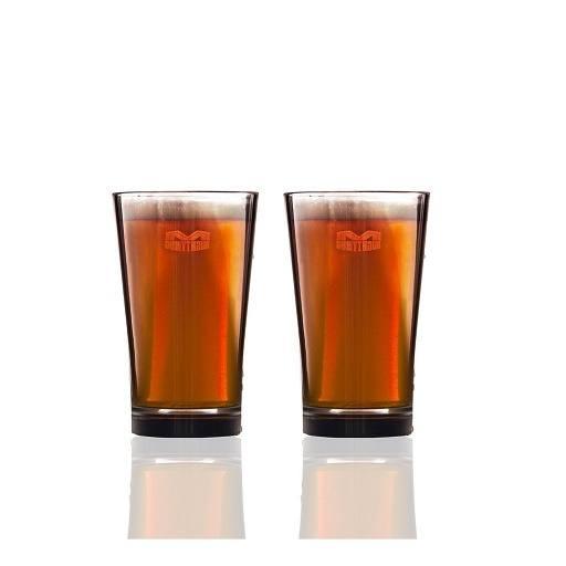 Glas der ikke vælter