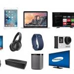 Gadgets liste