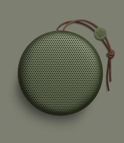 B&O Bluetooth højtaler