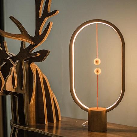 Equilibrium lampe