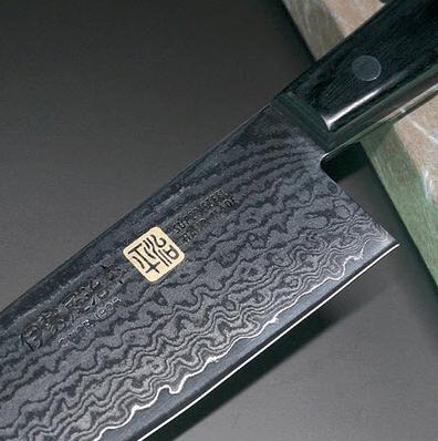 Kokkeknive fra Japan