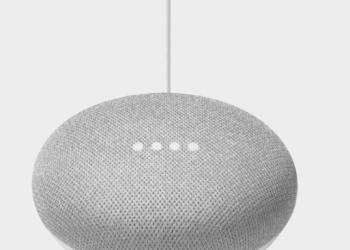 Google home dansk