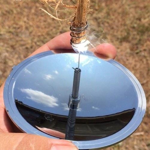 Sol ild gadget