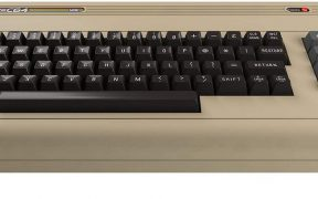 Commodore 64 computer