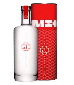 Rammstein vodka feuer & wasser