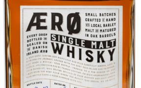 Whisky fra ærø