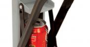 Dåsepresser der kan monteres på væggen