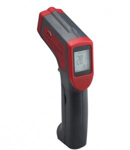 infrarød termometer der kan måle temperatur i grill