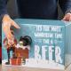 Øl julekander du selv kan lave
