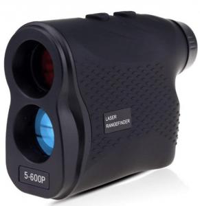 Måler der måler med laser op til 600 meter