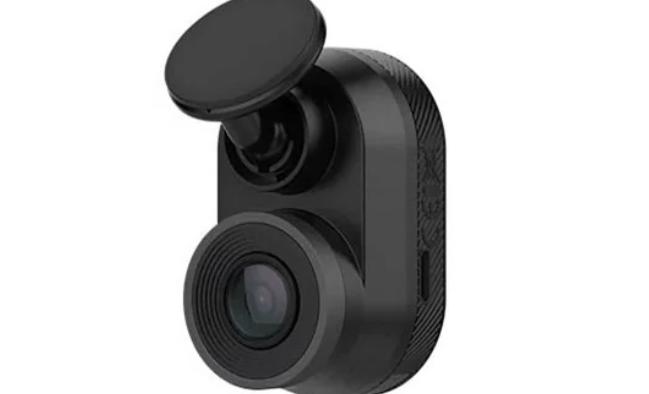 Mini bilkamera fra Garmin