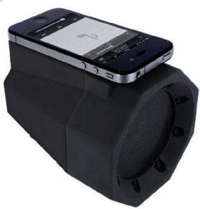 Boombox til smartphone